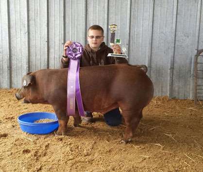 Champion-Duroc---2015-Central-Washington-Jr