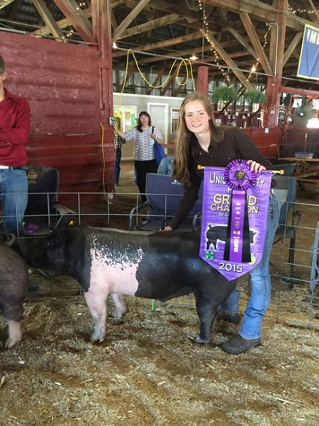 Grand-Champion-Market-Hog-2015-Union-Count-Fair,-OR---Sired-by-The-General-shown-by-Kindra-Moore---Kerstin-Knight