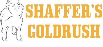 Shaffer Goldrush logo